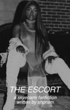 The Escort by shprism