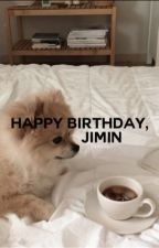 happy birthday, jimin ¡jikook! by singkook