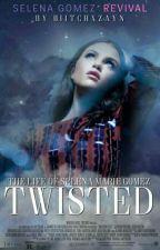 twisted | s•g by biitchxzayn