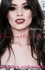 Hot Vampire (Camila/You) by Estrabao_Karla