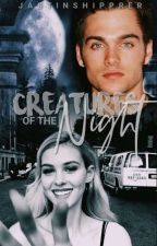 Creatures Of The Night >> Liam Dunbar by Jastinshipper