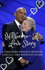 Hillbama: A Love Story by moderatesensation