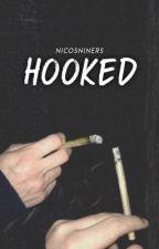 hooked ⇏ joshler by lowlifejoseph