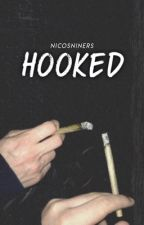 hooked ↣ joshler by nicosniners