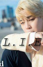 • LIE • pjm+jhs • by LoserHopeful