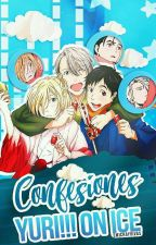 ⛸ Confesiones Yuri!!! on Ice ⛸ by EmiChayVivas
