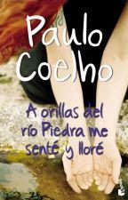 A orillas del río Piedra me senté y lloré by Frida_Calalpa