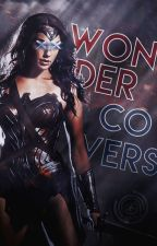 Wonder Covers by DCLeague