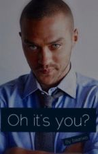 Oh it's you? (a Jackson Avery Fanfic) by baanxo