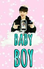 ♚Baby Boy♔ Kaisoo by Kim_Pau