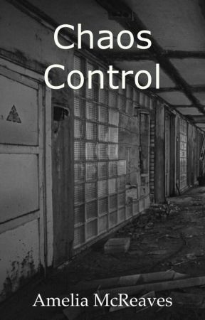 Chaos Control by Miloscorner