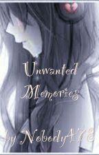 Unwanted Memories (A Creepypasta x Reader Insert) by Nobody478