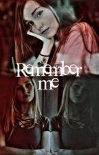 Remeber me •Cellyu• by shootingBug