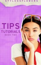 TIPS&TUTORIALS [CELULAR] BOOK TWO by Stylessflowers