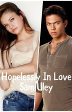 Hopelessly In Love (A Sam Uley LS and Renesmee Twin Story) by TheaWinter