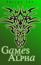 Games of an Alpha by Da_zGreen