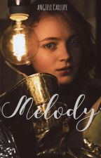 Melody by Angiell_CA