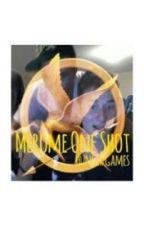 Merome: One Shot by InfiniteSparklez