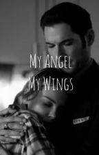 My Angel My Wings by Jenkinsizboss