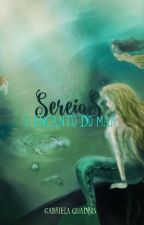 Sereias - O encanto do Mar by gabicpquadros