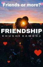 Friendship ♥ by Queen_13_