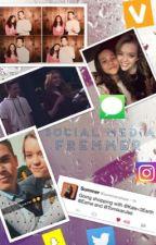 Social Media ~ Fremmer + Zomika  by i-ship-rucas
