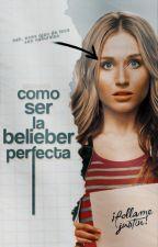 Como ser la belieber perfecta » j.b by sensauhl