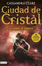 Cazadores de Sombras - Ciudad de Cristal by CeziiCheung