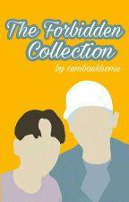 The Forbidden Collection   Chanbaek by cumbaekhome
