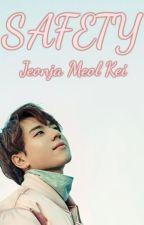 Safety (Yugyeom x reader) by Jeonja_Meol_Kei