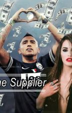 The Supplier|| [Arturo Vidal] by Conchalalora