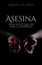Asesina by Dragons_Hunter