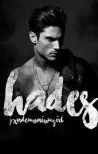 Hades. by pxndemoniumgirl