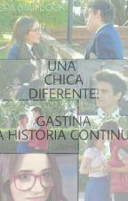 Una chica diferente - GASTINA by PerfectGastina