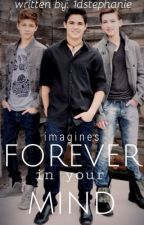 Forever in Your Mind Imagines by wondersouls
