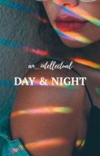 Day & Night » d. dixon by an_intellectual