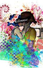 No te separas de mi - N.Fonnie - 2da Temporada by Fnafhs_fans_