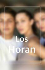 Los Horan; njh by Daddyhoran123