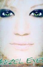 Hazel eyes (GxG) by iishortness