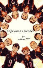KageyamaxReader  by katiyachann