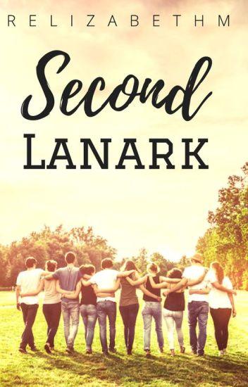 Second Lanark [Completed] ✅