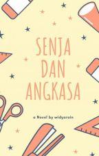 Senja dan Angkasa by widyarain