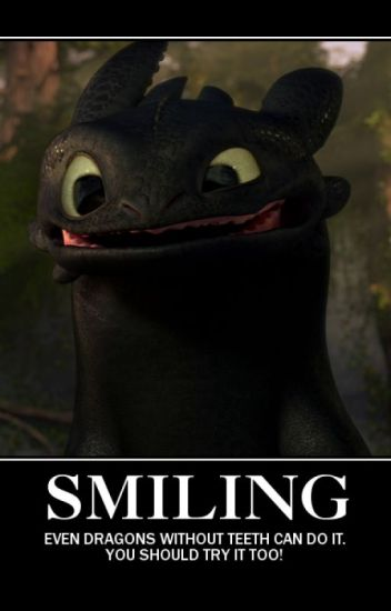 How To Train Your Dragon Memes/Randomness