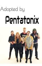 Adopted by Pentatonix by adodotedbyyoutube