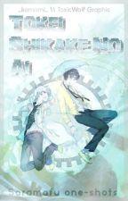 Tokei Shikake No Ai || Soramafu One-shots by _Komomi_