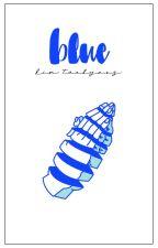 blue ; kth |colors stories| by teemxr