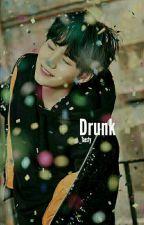 「OG」Drunk + yg by _Taesty