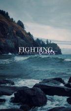 Fighting Beasts » Twilight  by Twigod