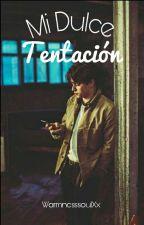 Mi Dulce Tentación //B.S.// by SimpsonMcveyXx
