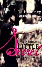 My Hidden Little Secret (On Hold...Again) by XxIcyxX